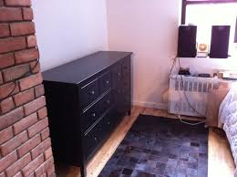 Black Dresser 8 Drawer by Ikea Hemnes Dresser Assembly Bestdressers 2017