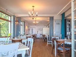 restaurant pergola in kolberg