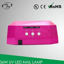 Opi Uv Lamp Wattage by 60w Uv Led Nail Lamp 60w Uv Led Nail Lamp Suppliers And