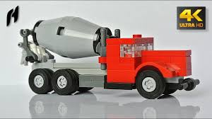 Small Lego Concrete Mixer Truck (MOC - 4K) - YouTube Lego 60018 City Cement Mixer I Brick Of Stock Photo More Pictures Of Amsterdam Lego Logging Truck 60059 Complete Rare Concrete For Kids And Children Stop Motion Legoreg Juniors Road Repair 10750 Target Australia Bruder Mack Granite 02814 Jadrem Toys Spefikasi Harga 60083 Snplow Terbaru Find 512yrs Market Express Moc1171 Man Tgs 8x4 Model Team 2014 Ke Xiang 26piece Cstruction Building Block Set