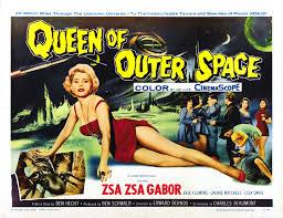 Halloween Havoc 1997 halloween havoc queen of outer space allied artists 1958
