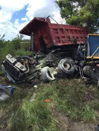 100 Truck Accident Attorney Tampa Selfemployed Trucker Wins 3 Million Verdict After Careerending Crash