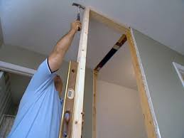 Knock Three Times On The Ceiling by How To Widen A Closet How Tos Diy