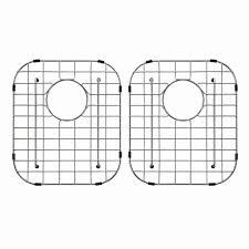 Sink Grid Stainless Steel by American Standard Prevoir 13 In X 15 In Kitchen Sink Grid In