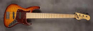 Smashing Pumpkins Luna Bass Tab by Sadowsky New York 5 String Fretted Electric Bass Mmmmm Nice