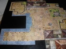 dungeons and dragons tiles master set dungeon master tiles the city this is my