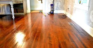 Orange Glo Hardwood Floor Refinisher Home Depot by Shine Dull Floors In Minutes Using Quickshine Hometalk
