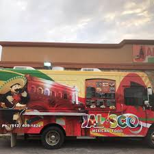 Jalisco's Food Truck - Home | Facebook