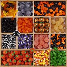 Bad Halloween Candy List by Halloween Dangers Halloween Candy And Other Scary Health Risks
