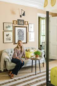 Southern Living Living Room Furniture by Lauren Liess U0027 Master Suite In The Idea House How To Decorate