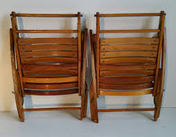 Pair Of Modernist Folding Slatted Rocking Chairs By ... Leya Rocking Lounge Chair By Freifrau Stylepark Outsunny Folding Padded Outdoor Camping Rocking Chair 2 Piece Set Blue Grey Walmartcom Sun Sand Alinum Beach By Telescope Casual Kaguten Foldable Portable Easy Moving Space Saving World Famous Bar Height Director Light N High Boy Ding Amazoncom Fniture Aruba Ii Sling Xewneg Garden Lounger Bamboo Original Minisun With Cupholders White Chaise