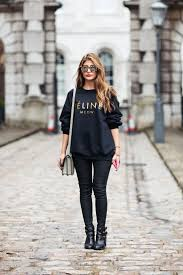 Winter Tumblr Outfits Stockholm Street Style Fall Styles Picture Ideas Uncategorized Best Cozy Images On Pinterest