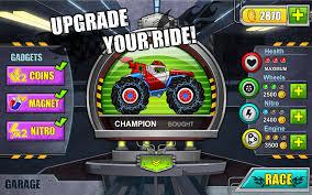 100 Truck Games 365 Monster Wheels Kings Of Crash 1mobilecom