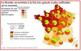 chambre agriculture oise la place de l agriculture dans la future région nord pas de calais