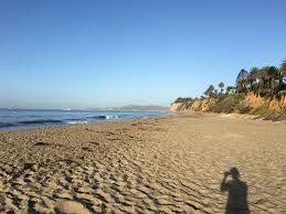 100 Santa Barbara Butterfly Beach Blog Travel Profile CA Harper Tucker
