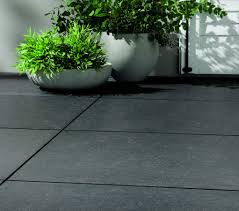 beautiful black porcelain tiles belgian limestone