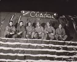 Most Decorated Us Soldiers In History by World War Ii Christmas In The Field U S Army Center Of