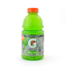 32 Ounce Sports Drink Bottle
