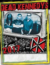 Dead Kennedys Halloween by Upcoming Events U2013 Bossanova Ballroom Website