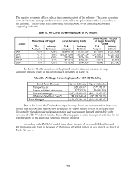Kentucky Cabinet For Economic Development Salary by Part 1 User U0027s Guidebook Estimating The Economic Impact Of Air