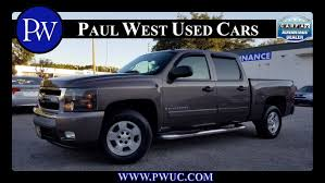 Used 2007 Chevrolet Silverado 1500 LT Gainesville FL Used 2003 Toyota Tundra In Gainesville Fl Paul West Cars Semi Trucks For Sale In Fl Best Truck Resource 2016 Chevrolet Silverado 1500 Lt Lt1 Serving 2005 Dodge Ram Hemi Crew Cab 2006 New And Preowned Hyundai Car Dealership Ocala Jenkins Dealer Jacksonville Palms Of Archer Yes Communities First Place Auto Sales Serving Gainesville