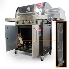 Char Broil Patio Caddie Manual by Char Broil Patio Caddie Gas Grill 8610