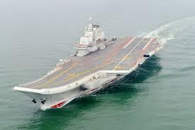 plus gros porte avion du monde pékin veut un deuxième porte avions plus grand asie océanie