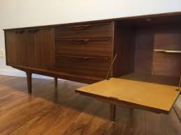 American Of Martinsville Dining Room Table by Modern To Vintage