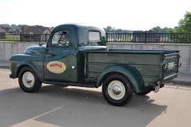 1953 Dodge Pickup SOLD