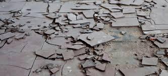 how to identify asbestos floor tiles doityourself