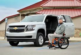 Purchasing A Wheelchair Accessible Vehicle? What You Need To Know ... Atc Wheelchair Accessible Trucks Alabama Griffin Mobility Motorvation Pickmeup Pickups New Scooter Lifts Texas Lift Aids Llc Vehicle Cversion For Pwds Elifters Well Crap A Oil Change Turns Into Another Massive Build It Seems Multi Joey By Bruno Power Hmar Al500hd Platform Outside Charlies Whats New In Accessible Vehicles Braceworks Custom Pride Zeus 260 At Braunability Vangater Series Wheelchairs