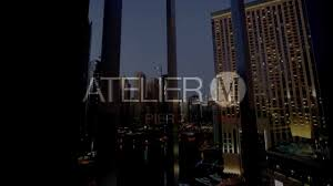 100 Atelier M Official Teaser