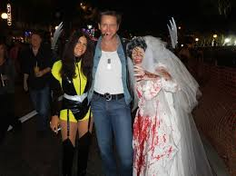 West Hollywood Halloween Parade by West Hollywood U0027s Halloween Carnaval Comic Book Sci Fi And Fantasy