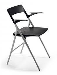 Plek Actiu | Aluminum Folding Chair With Lightweight Design
