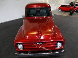 1955 Ford Panel Truck (7)
