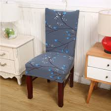 Amazon.com: BEOTARU Dining Room Chair Covers Floral Printing ... Chair Upholstered Floral Design Ding Room Pattern White Green Blue Amazoncom Knit Spandex Stretch 30 Best Decorating Ideas Pictures Of Fall Table Decor In Shades For A Traditional Dihou Prting Covers Elastic Cover For Wedding Office Banquet Housse De Chaise Peacewish European Style Kitchen Cushions 8pcs Print Set Four Seasons Universal Washable Dustproof Seat Protector Slipcover Home Party Hotel 40 Designer Rooms Hlw Arbonni Fabric Modern Parson Chairs Wooden Ding Table And Chairs Room With Blue Floral 15 Awesome To Enjoy Your Meal