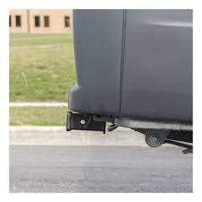 Class III 2 In. Receiver Hitch, CURT, 13295 | Titan Truck Equipment ...