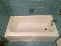 Fiberglass Bathtub Refinishing San Diego by Before And After Gallery Specialized Refinishing Co