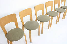 Six Early Artek Alvar Aalto High Back Chair 66 Dining Chairs At ... An Alvar Aalto Laminated Birch And Plywood Armchair Paimio Search Results For Alvar Wright Auctions Of Art Design Jacksons Tank Armchair Aalto Appraisal Valuation Find Value Alvar Aalto An Armchair No 400 Bukowskis Vintage Model 31 By Finmwohnbedarf Artek 403 Lounge Pair Armchairs 45 Rivaline Chair Stardust 42 Hivemoderncom Model The Latter Half