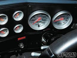 Aftermarket Gauges In A Stock Chevy Dash Auto Meter Gauges After ... Ultimate Service Truck 1995 Peterbilt 378 With Mclellan Super Luber Fire Gauges Picture Classic Dash 6 Gauge Panel With Auto Meter 1980 Chevy Is This Gauge Any Good Dodge Cummins Diesel Forum 67 72 W Phantom Ii 13067 6063 Ba 65000 Fast Lane Press Releases Factory Matching Gm 01988 Tachometer Cversion Sports Old Photograph By Wes Jimerson Check Temp Not Working And Ac Blowing Hot Ford Instruments Store Ct54axg62 Black Elect Sport Comp 77000