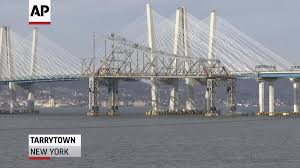 Chunk Of Tappan Zee Bridge Is Demolished With Explosives | National ... New Rules For Tappan Zee Carpool Program News Rrdonlinecom 25 Vehicles Involved In Chainreaction Crash That Shut Down Mario The Ny Bridge On Twitter Tbt Demolishing The Skipping Out Tolls Just Got Worse You Constructors Sought Exteions New Bridge Timetable Lawmakers Call For Toll Break Locals Cbs York I287 Thruway Exits 14a To 9 October 2016 Kaleidoscope Eyes Page 2 Capn Transit Rides Again Whats Going Be Cut Pay Snags 16b Federal Loan Replacement Nyc Gets Rid Of Paying Cash At Tolls Wired