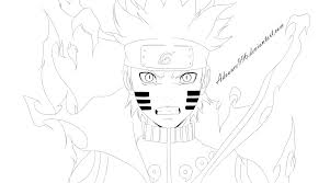 Coloriage Pain Naruto Djdarevecom
