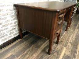 desk vintage oak desk ebay circa 1950s vintage oak abbess desk