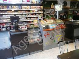 agencement d un bar tabac à aubagne 13