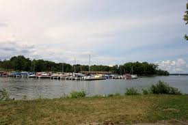 Lampe Campground Erie Pa by Bayfront Connector Trail Pennsylvania Trails Traillink Com