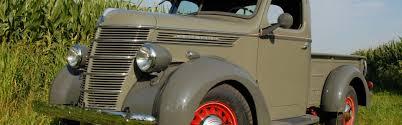 100 1940 International Truck IHC DLine 1937 Octane Press