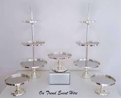 Cake Stand In Moonee Valley VIC