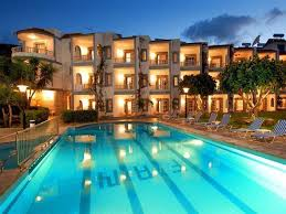 hotel fan apartments stalis crete hotelopia