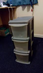 Plastic Drawers On Wheels by Great Plastic Storage Unit On Wheels 13 Best Images About Flat