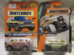 100 Snack Truck Amazoncom Matchbox Chevy Van Vantom Die Cast 164